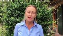 Deborah Bergamini (Forza Italia) sur la fuite de capitaux étrangers d'Italie