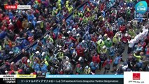 UTMB® 2018 Replay (JP) 1 - Chamonix