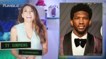 Joel Embiid ADMITS He Learned How To PLAY Basketball On YOUTUBE!