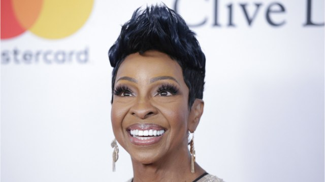 Gladys Knight's Rep Insists That She Does Not Have Cancer