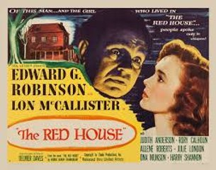 Edward G. Robinson  The Red House (1947) Spanish Subs