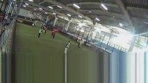 Equipe 1 Vs Equipe 2 - 31/08/18 20:42 - Loisir Crteil (LeFive) - Crteil (LeFive) Soccer Park
