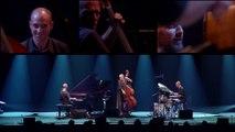 Avishai Cohen Trio à Jazz à la Villette 2018