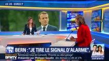 Stéphane Bern menace de quitter sa mission sur le patrimoine