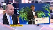 "Julien Bargeton : ""La France a trop attendu les transformations"""
