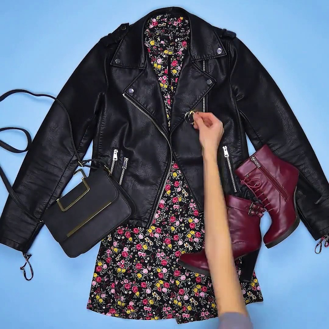 Fashion tips that can make your clothes look expensive.