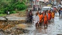 ನಾಗಲ್ಯಾಂಡ್ ನಲ್ಲಿ ಪ್ರವಾಹ ಭೀತಿ | Oneindia kannada