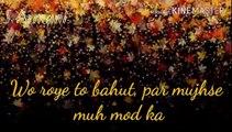 Tute Dil ki Dard Bhari Shayri : अपने ही जख्मों