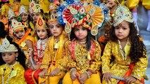 Janmashtami in Mathura: खास है मथुरा की जन्माष्टमी, यहां होता है कान्हा के जन्मोत्सव का जश्न|Boldsky