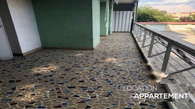 A louer - Appartement - Aubenas (07200) - 3 pièces - 74m²