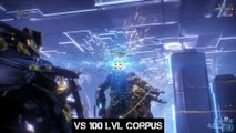 Warframe Lesion - Status Build (Best Of The Best) - video