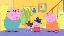 Temporada 2x05 Peppa Pig Misterios Español