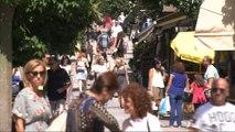 Έρχονται τα Open Mall στη Λαμία