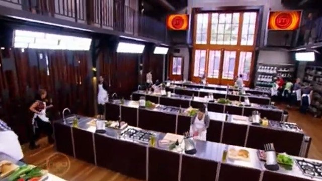 Masterchef Australia S02 - Ep12 Mystery Box & Invention Test HD Watch