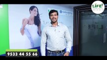Hair Loss Treatment | Anti Dandruff Treatment |100 %Satisfied Client – Life SCC