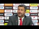 Ora News - Panucci: Ka lojtarë që nuk japin as përgjigje