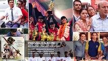 PARWAH NAHIN Full Song ( Audio) _ M.S. DHONI -THE UNTOLD STORY _ Sushant Singh Rajput , Disha Patani