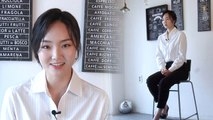 [Showbiz Korea] Interview with actress Son Soo-ah(손수아) who is rising stars