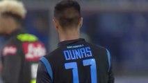 Adam Ounas vs Sampdoria