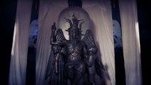 Ghostunivers épisode 29   l'histoire de Satan et du satanisme