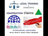 3  FIDIC contracts , Construction claims ,Arbitration  #FIDIC #contracts , #Construction #claims ,#Arbitration