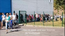 Soultzmatt : portes ouvertes aux Sources