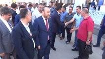 """AK Parti Genel Başkan Yardımcısı Hamza Dağ: """"Eren Erdem Ahlaksız Bir Kişi"""""""