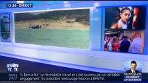 Migrants, la route de l'Espagne