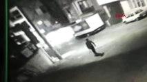 İzmir Marketten Yapılan Hırsızlık Güvenlik Kamerasında