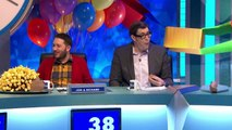"""""""Absolute Joke"""" Romesh's BEEF with Johnny Vegas 