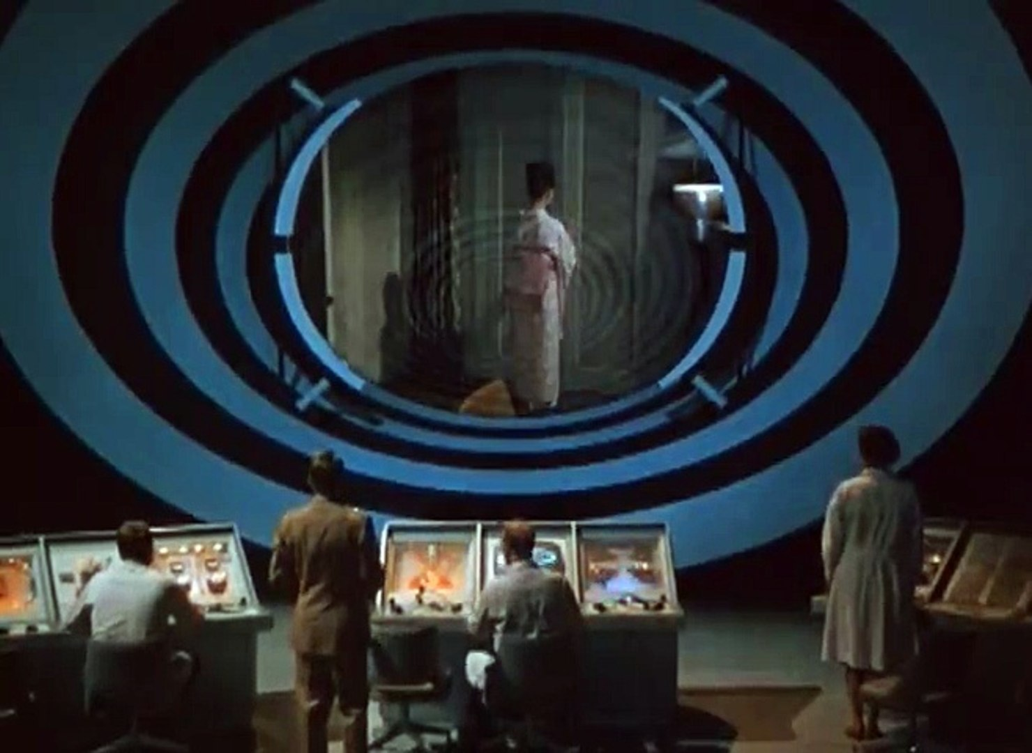 The Time Tunnel – SE1 – Ep7 – Revenge of the Gods