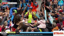 UTMB® 2018 Replay Finisher 1 (FR) - Xavier THEVENARD