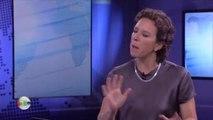 Alejandra Cullen   Veremos capacidad negociadora de Seade con gobierno de EU