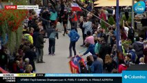 UTMB® 2018 Replay Finisher 3 (FR) - Jordi GAMITO