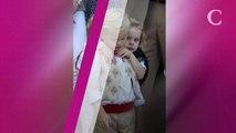 Albert et Charlène de Monaco : les photos trop mignonnes de leurs jumeaux Jacques et Gabriella