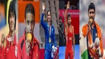 Asian Games 2018: Vinesh Phogat,Amit Panghal,5 medal Contenders for Tokyo Olympic | वनइंडिया हिंदी