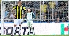 Fenerbahçe, 47 Yıl Sonra İlk Kez Ligin İlk 4 Haftasını 3 Puanla Kapattı