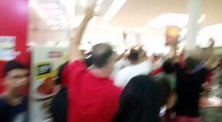 Lulaço em Vitória da Conquista, BA