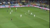 Blaise Matuidi Goal - Parma 1-2 Juventus 01/09/2018