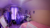 Lunar Paranormal Virginia Satan is Mentioned in Child's Room Stanley Private Investigation