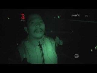 Aksi Kejar Mengejar Kapal Pembawa Barang Ilegal - Customs Protection