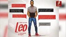 Plus besoin de se rendre en agence pour ses opérations bancaires. Leo, le banquier virtuel s'occupe de tout !Découvre Leo sur messenger par ici  #Leo #UBATch