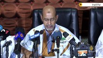 #الجزيرة-موريتانيا/ محمد ولد العابد: منشغلون بوضعية مدينة نواكشوط