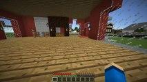 ZENGİN, ZENGİN BEBEK'e BİSİKLET ALIYOR! ZENGİN VS FAKİR #194 | Minecraft