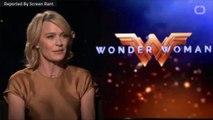 Robin Wright Returning For Wonder Woman 1984