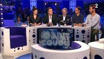 """Revoir les débuts de Charles Consigny comme nouveau chroniqueur, hier soir, dans """"On n'est pas couché"""