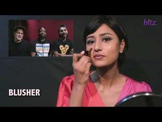 HMC Narrates Rubini ASNTM Makeup Tutorial