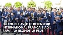Monaco-Marseille : découvrez les femmes des joueurs des deux équipes en photos