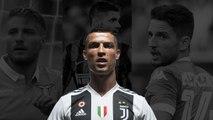 أبرز 5 لاعبين قادرين على منافسة رونالدو على لقب هداف الكالتشيو