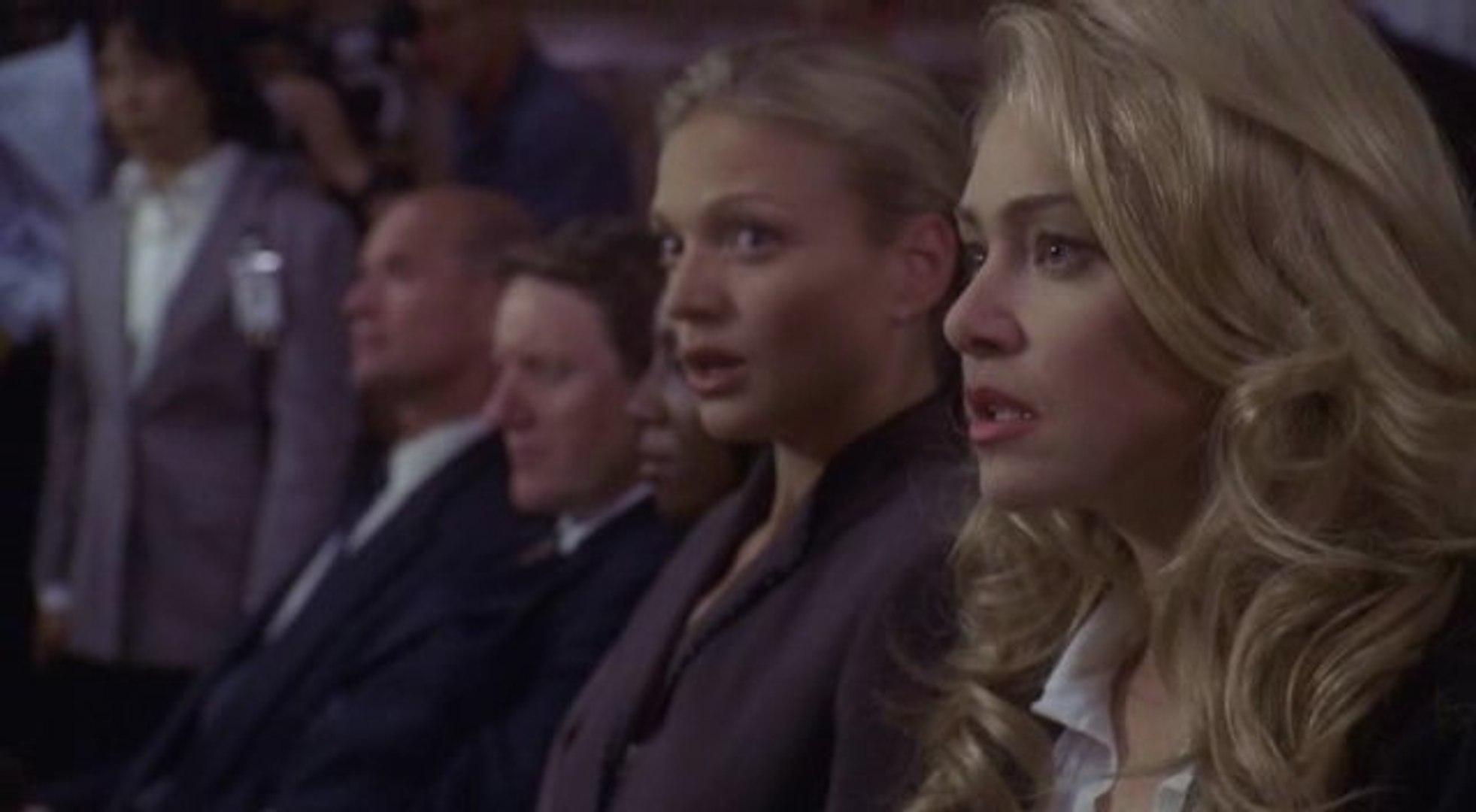 The Twilight Zone (2002) - 08 - Dead Man's Eyes (vietsub)